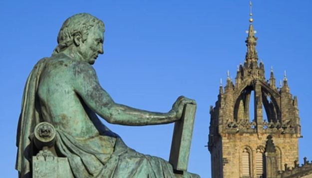Philosophy depends upon History