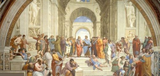 The identity of Philosophy and History