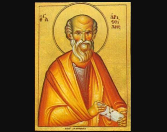 Who is Aristides of Athens?