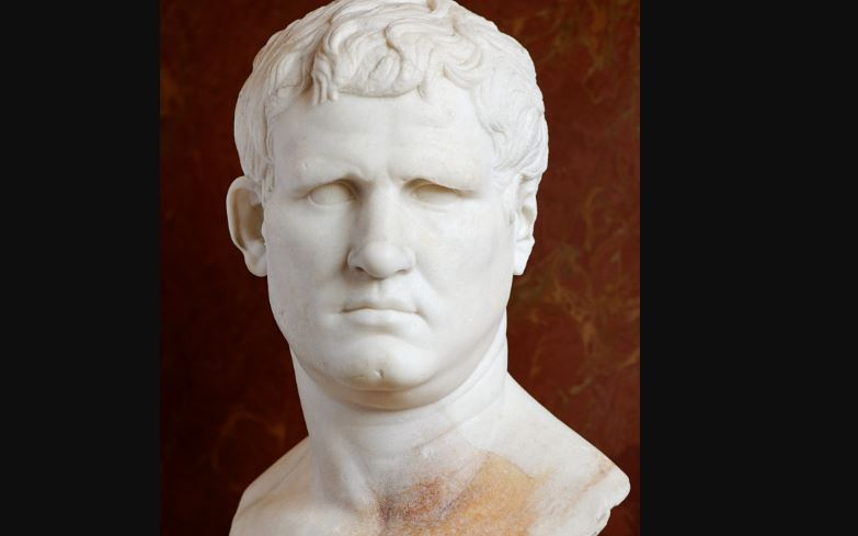 Who is Agrippa?